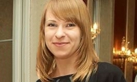 СВЕТЛАНА ТОКАРЕВА - выпускник кафедры ФН-2